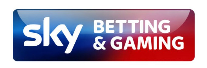 sky betting and gaming logo psd