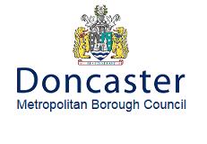 Doncaster Metropolitan Borough Council Logo Service Desk Certification