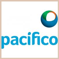 PacificoSeguros logo