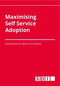 Maximising-self-service-brochure