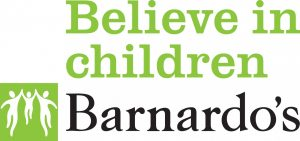 Believe in Children Barnardos Self-service success