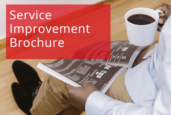 Service Improvement Help