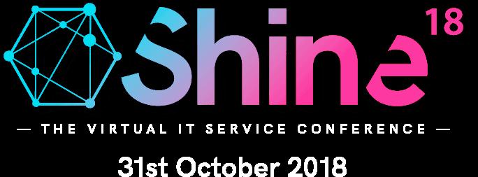 Shine 18 Logo Png Service Desk Institute