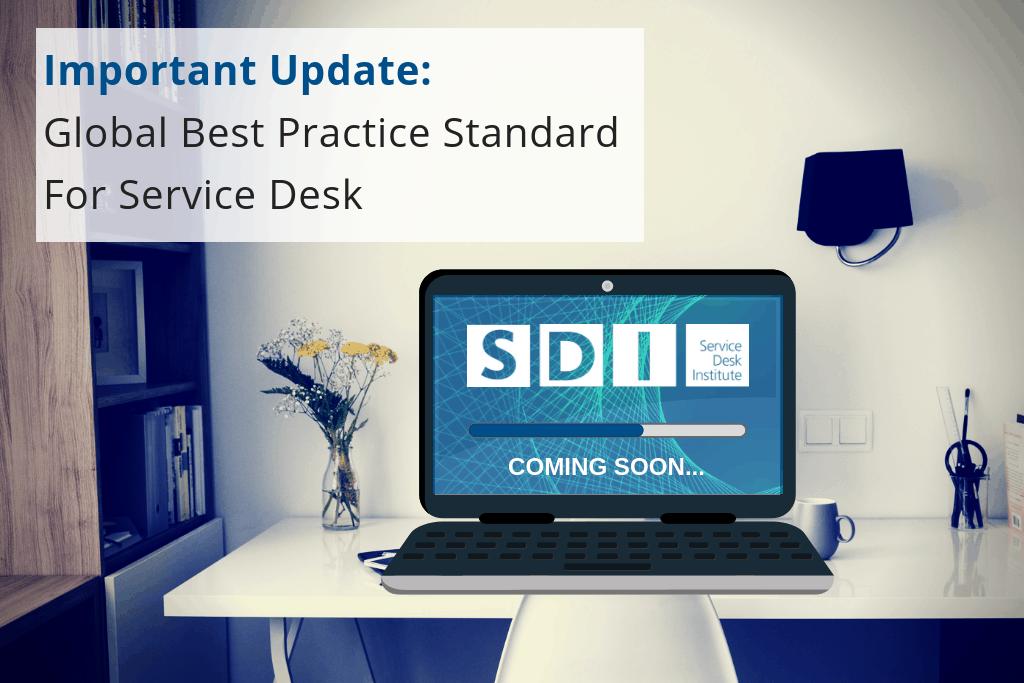 Best Practice Standard Update