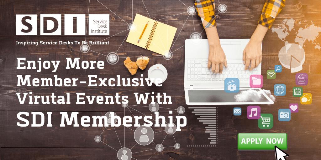 SDI Membership