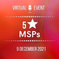5 Star MSPs 200x200