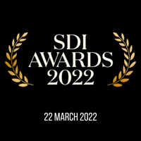 SDI Award2022 Icon