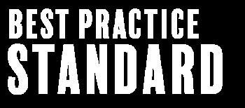 best practice standard